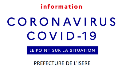 Info Coronavirus COVID-19 | Gouvernement.fr